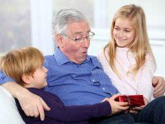 Какой подарок сделать мужчине на 60 лет?