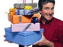 Как выбрать подарок мужчине на 50 лет?