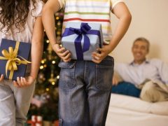 Как выбрать подарок на 55-летие мужчины?
