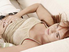 Признаки воспаления придатков и чем лечить