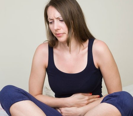 признаки застуженных придатков у женщин