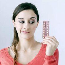Какие противозачаточные таблетки можно пить на ГВ?