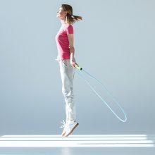 Как прыгать на скакалке, чтобы похудеть: лучшая программа упражнений