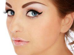 Татуаж пудровые брови: всё про эффект