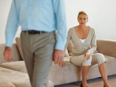 Как разлюбить и отпустить мужа, если он не любит?