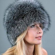 Какую шапку носить с шубой?
