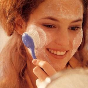 щетка для очищения лица
