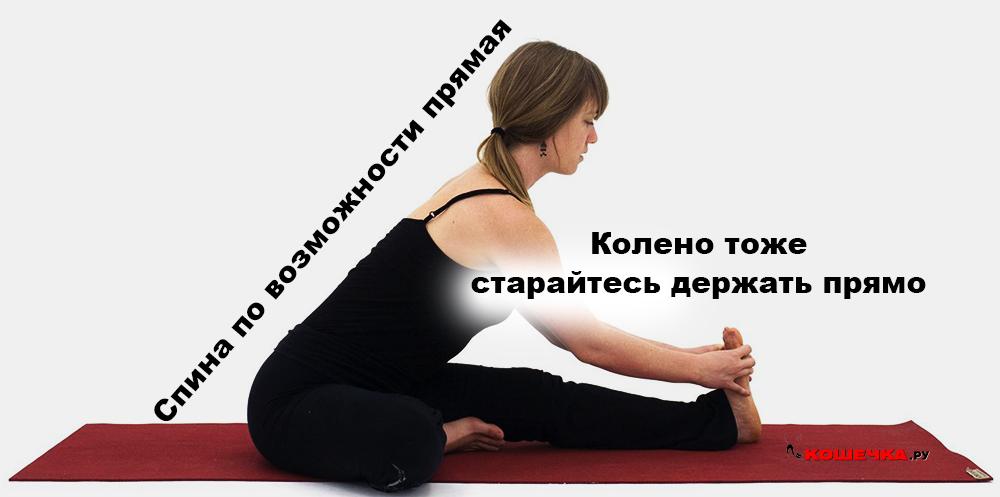 упражнение обезболивает месячные