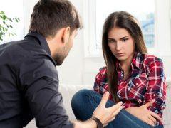 Стоит ли прощать измену парня?