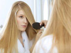 Как спасти сухие и ломкие волосы самостоятельно?
