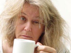 Синдром тетки: симптомы и лечение