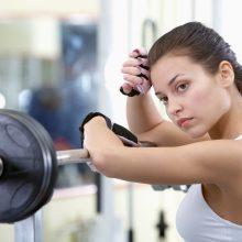 Насколько опасно тренироваться во время менструации?