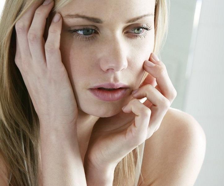 Творожистые выделения без запаха у женщин