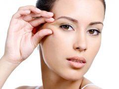 Как лучше убрать мимические морщины вокруг глаз