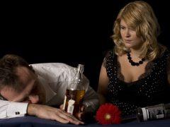 Как решиться уйти от мужа-алкоголика?