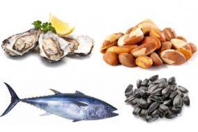 Зачем организму селен, в каких продуктах его больше всего