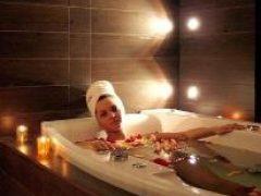 Солевые ванны от целлюлита