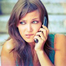 Если мужчина не отвечает: как себя вести?