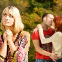 Как вернуть мужа от любовницы в семью?