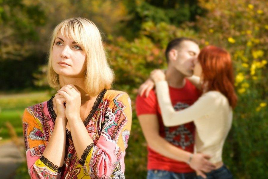 жена хочет вернуть мужа