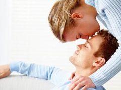 Как женщине вывести мужчину из депрессии?
