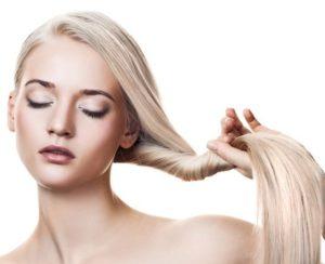 Как оживить волосы обесцвеченные