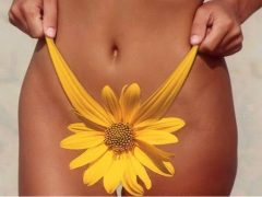 О чём говорят выделения ярко-желтого цвета у женщин?