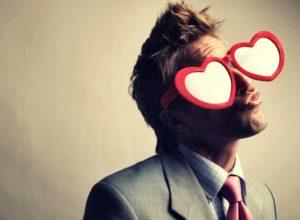 Меняется ли взгляд влюбленного мужчины, как его определить по гороскопу
