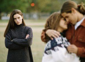 Как лучше завершить отношения с женатым?
