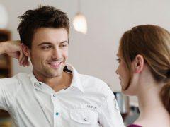 Как распознать, что женатый в тебя влюблен?