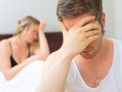 Как жить в браке с нелюбимым мужем?