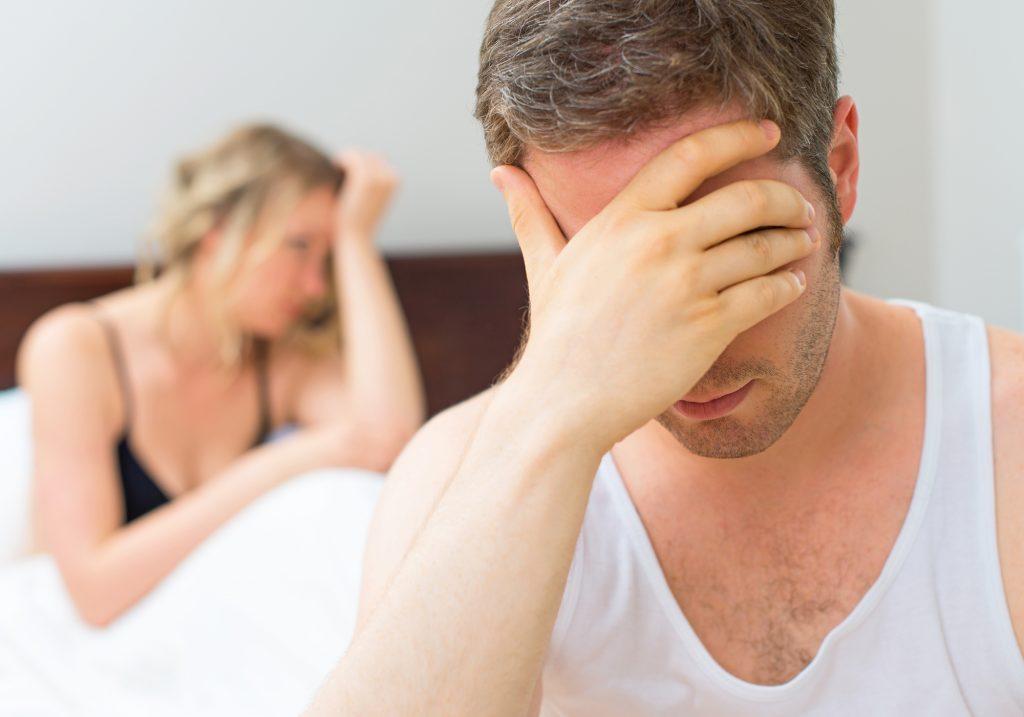 Как жить с нелюбимым мужчиной? Ради чего?